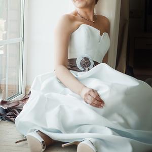 Свадебное платье Edelweis Tokio (blu)