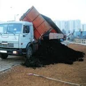 Чернозём с доставкой