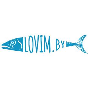 Рыболовный интернет магазин - LOVIM.BY