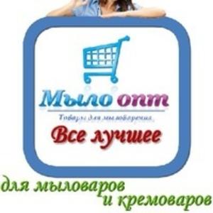 Мыло-опт