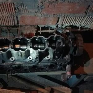 Головка блока цилиндров (ГБЦ) двигателя Bosch