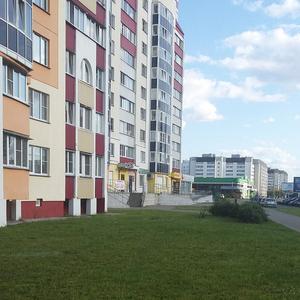 Квартира ул.Мазурова