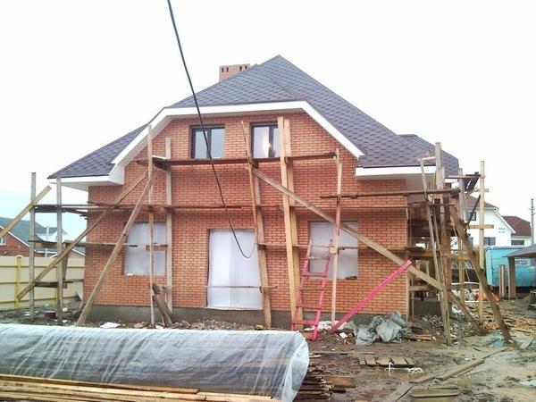 Строительство крыш и ремонт кровли недорого. Калинковичи и рн 3