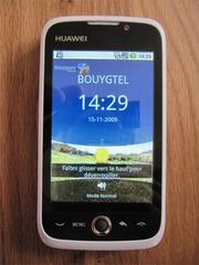 Huawei 8230 новый,  полный комплект..