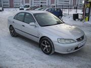 Продам Honda Accord седан,  1999