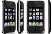 Продам iphone в отл. сост полный комплект б/у 1мес.