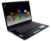 Продается ноутбук Voyager w700