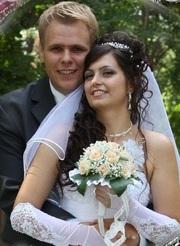 Тамада,  ведущий свадьбы,  видео -фотосъемка