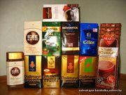 постоянно продаю немецкий кофе якобс долмаер гевалия лавация мувенпик