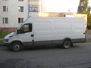 Грузоперевозки по всей территории Республики Беларусь