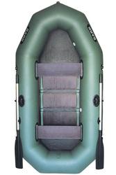 Лодка двухместная надувная Барк (B-230N)