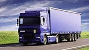 международные перевозки грузов Европа - СНГ. Беларусь-Украина