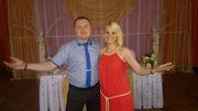 Тамада и ведущие-Ольга и Александр Веселовы