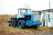 Трактор Т-150 К (на ходу)
