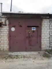 капитальный гараж по ул.Борисенко 7б, ГСК27, в Гомеле Советском районе