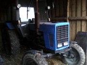 Трактор МТЗ-80 срочно продам Петриков