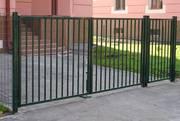 Ворота,  калитки,  секции для заборов