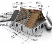 Разработка проекта для строительства дома