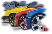 Покраска всех видов легковых и грузовых автомобилей