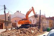 Демонтаж домов,  зданий и сооружений в Минске и по РБ